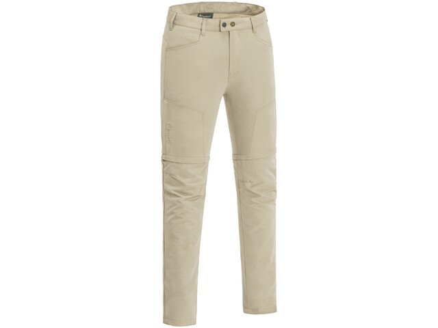 Pinewood Namibia Travel Pantalón Zip-Off Hombre, beige